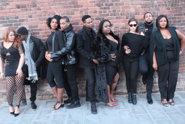 Black-Panties-Web-Series-Cast-Photo