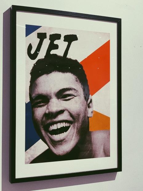Jet Magazine Reimagined