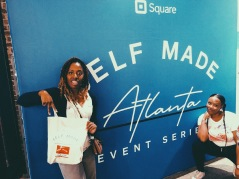 Self-Made Event Series presented by Square