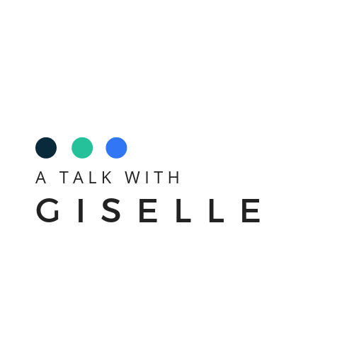 A Talk With Giselle_Logo